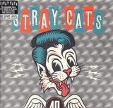 40 (180 Gr.Black Vinyl Gatefold Sleeve+mp3) - Stray Cats