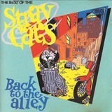 Back To The Alley - The Best Of The Stray Cats - Stray Cats