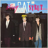 Stray Cat Strut - Stray Cats