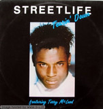 Tearin' Down - Streetlife Featuring Terry McLeod