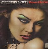 Vicious But Fair - Streetwalkers