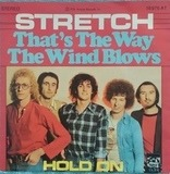 That's The Way The Wind Blows - Stretch