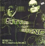 Easy Back It Up / Part 2 - Styles Of Beyond
