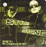 Easy Back It Up - Styles Of Beyond
