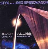Arch Allies - Styx