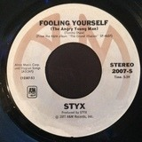 Fooling Yourself / The Grand Finale - Styx