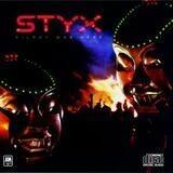 Kilroy Was Here - Styx