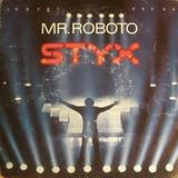 Mr. Roboto - Styx