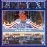 Paradise Theatre - Styx