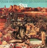 The Serpent Is Rising - Styx
