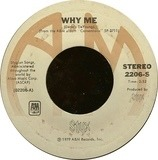 Why Me / Lights - Styx
