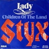 Lady - Styx