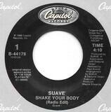 Shake Your Body - Suavé