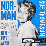 Norman - Sue Thompson