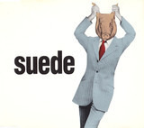 Animal Nitrate - Suede