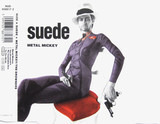 Metal Mickey / The Drowners - Suede