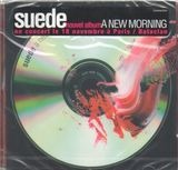 A New Morning - Suede