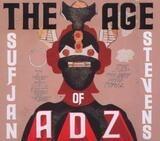 Age of Adz - Sufjan Stevens