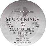 The Sugar Kings