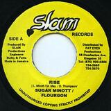 Rise - Sugar Minott / Flourgon