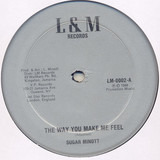 The Way You Makle Me Feel - Sugar Minott