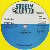 Smile - Sugar Minott