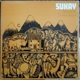 Music of the Andes - Sukay / Edmond And Quentin Badoux