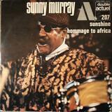 Sunny Murray