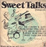 The Sweet Talks