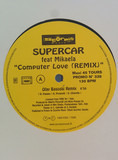 Computer Love Remix - Supercar Feat. Mikaela