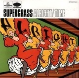 Alright / Time - Supergrass