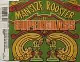 Mansize Rooster - Supergrass