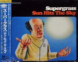 Sun Hits The Sky - Supergrass