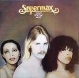 Don't Stop the Music - Supermax