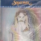 Meets the Almighty - Supermax