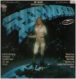 Pop World - Supermax, AC/DC, Blondie, a.o.