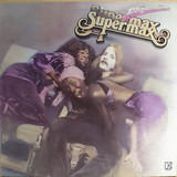 Fly with Me - Supermax