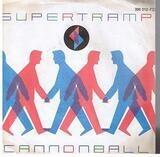 Cannonball - Supertramp
