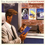 The Autobiography Of Supertramp - Supertramp