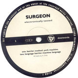 Electronically Tested - Surgeon