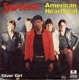 American Heartbeat - Survivor