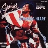Burning Heart - Survivor