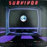 Caught in the Game - Survivor
