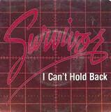 I Can't Hold Back - Survivor