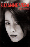 The Best Of Suzanne Vega: Tried And True - Suzanne Vega