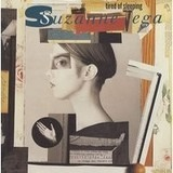 Tired Of Sleeping - Suzanne Vega