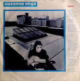 Gypsy - Suzanne Vega