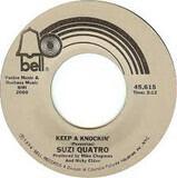 Keep A Knockin' / Cat Size - Suzi Quatro