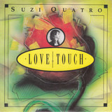 Love Touch - Suzi Quatro
