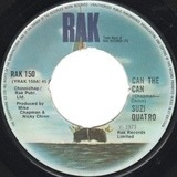 Can the Can - Suzi Quatro